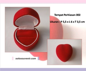 Souvenir Pernikahan Tempat Perhiasan 002