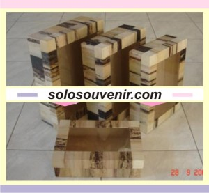 Hantaran box pelepah