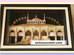 Uang Mahar Masjid Kemayoran