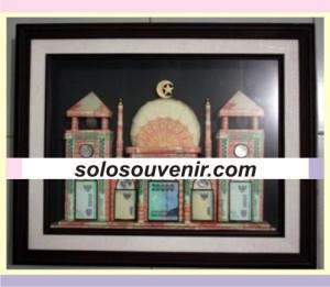 Uang mahar masjid