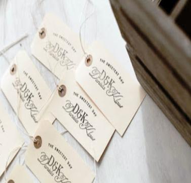 Undangan Pernikahan Bureau Rabensteiner 2