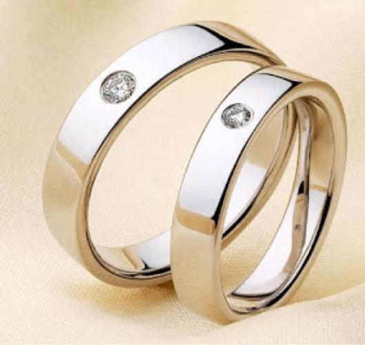 cincin kawin berlian frank & co 3