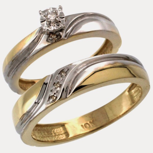 harga cincin kawin berlian 5