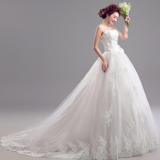 baju-pengantin-putih-modern