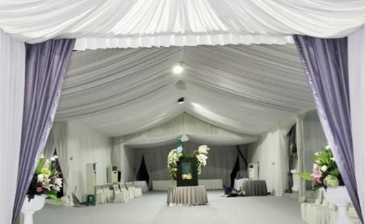 harga sewa tenda pernikahan