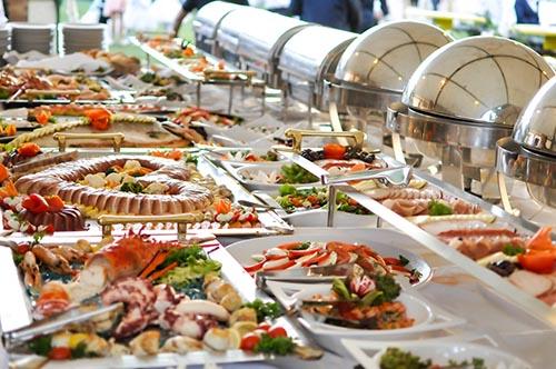 Menu-makanan-di-pesta-pernikahan-perlu-dipersiapkan-dengan-baik-Istimewa